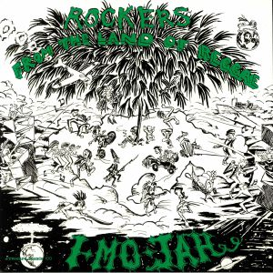 I MO JAH - Rockers From The Land Of Reggae (reissue)