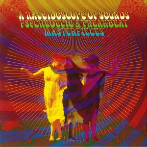 VARIOUS - A Kaleidoscope Of Sounds: Psychedelic & Freakbeat Masterpieces