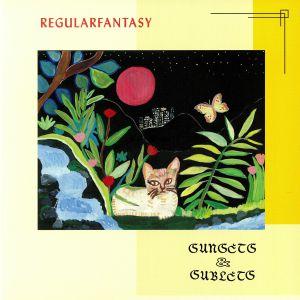 REGULAR FANTASY - Sunsets & Sublets