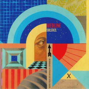 MEDLINE - Solstice (reissue)