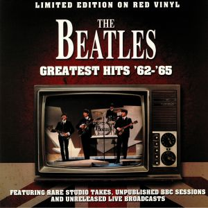 BEATLES, The - Greatest Hits 62-65