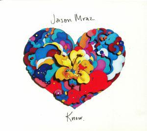 MRAZ, Jason - Know