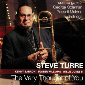 TURRE, Steve - The Very Thought Of You
