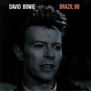 BOWIE, David - Brazil 90