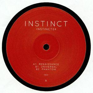 INSTINCT - Instinct 04