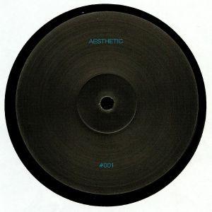 MAXEN, Niko/NICK BERINGER/STEVN AINT LEAVN/SY - AESTHETIC 001