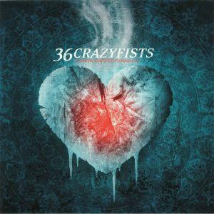 36 CRAZYFISTS - A Snow Capped Romance (reissue)