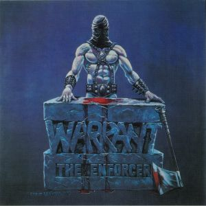 WARRANT - The Enforcer (reissue)