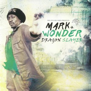 WONDER, Mark - Dragon Slayer