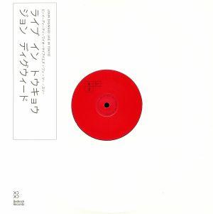 DIGWEED, John/RENATO COHEN/EDIT SELECT/JIMMY VAN M/JUAN HANSEN/PASCAL FEOS - Live In Tokyo Vinyl 3