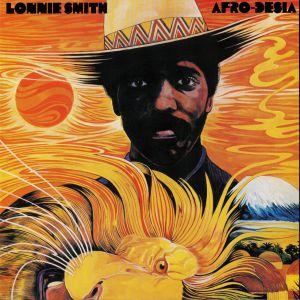SMITH, Lonnie - Afro Desia