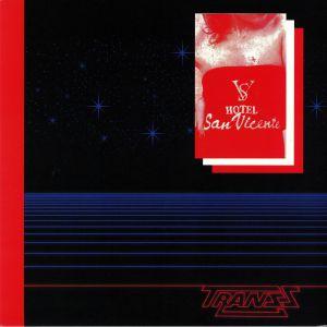 TRANSS - Hotel San Vincente