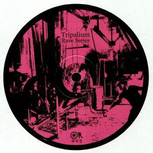 ATIX - The Dome EP