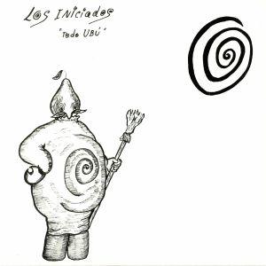 LOS INICIADOS - Todo Ubu