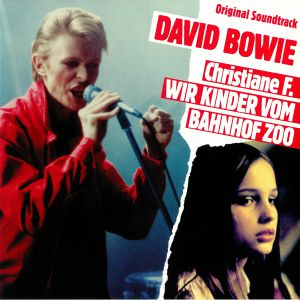 BOWIE, David - Christiane F Wir Kinder Vom Bahnhof Zoo (Soundtrack)