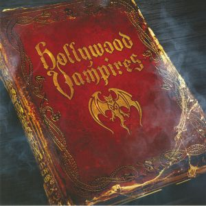 VARIOUS - Hollywood Vampires (Soundtrack)