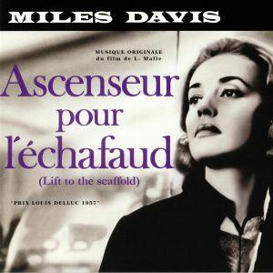 DAVIS, Miles - Ascenseur Pour L'Echafaud (Lift To The Scaffold) (Soundtrack)