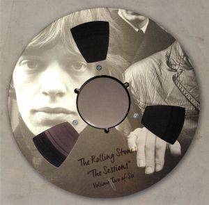 ROLLING STONES, The - The Sessions Volume Two Of Six