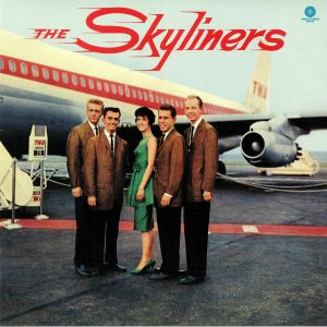 SKYLINERS, The - The Skyliners (reissue)