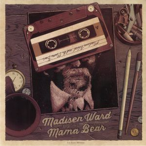 WARD, Madisen & THE MAMA BEAR - The Radio Winners