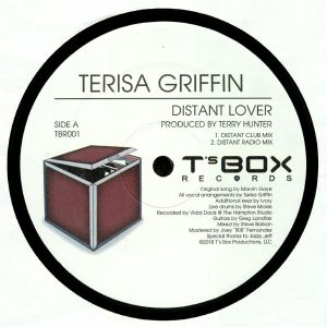 GRIFFIN, Terisa - Distant Lover