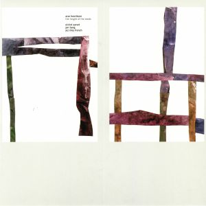 HENRIKSEN, Arve - The Height Of The Reeds