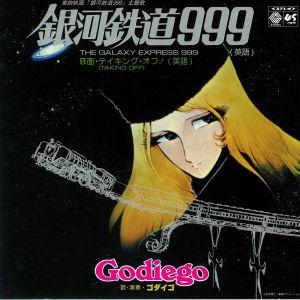 GODIEGO - The Galaxy Express 999