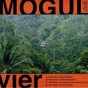 STABIL ELITE/PHASER BOYS/WOLF MULLER/AIWO POSSE - Mogul 4