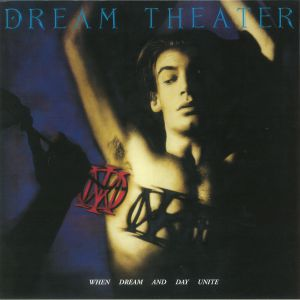 DREAM THEATER - When Dream & Day Unite (reissue)