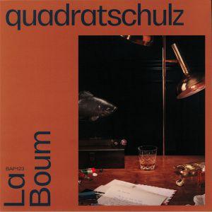 QUADRATSCHULZ - La Boum