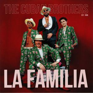 CUBAN BROTHERS, The/VARIOUS - La Familia