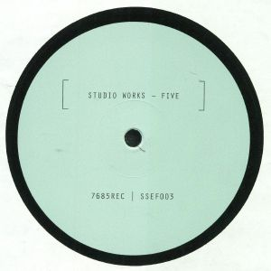 STUDIO WORKS - Five/Six