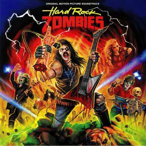 EDMONSON, Greg - Hard Rock Zombies (Soundtrack)
