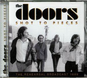 DOORS, The - Shot To Pieces