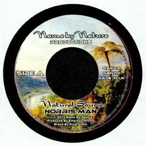 NORRIS MAN/EMPRESS SHEMA - Natural Source