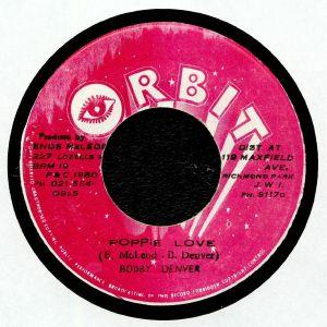 DENVER, Bobby/ENOS GENIOUS - Poppie Love