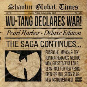 WU TANG CLAN - Pearl Harbor (remix)
