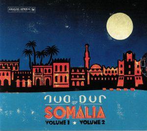 DUR DUR BAND - Dur Dur Of Somalia Vol 1 & Vol 2