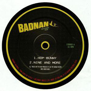 16B/92% - BADNAN 001