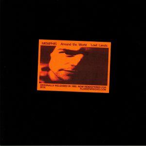 MEMPHIS - Around The World (reissue)