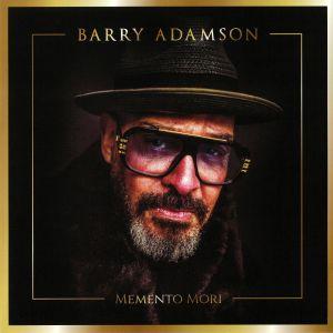 ADAMSON, Barry - Memento Mori: Anthology 1978-2018