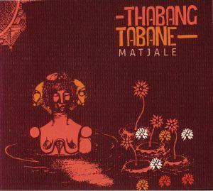 THABANG TABANE - Matjale