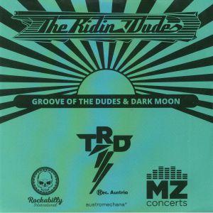 RIDIN DUDES, The - Dark Moon