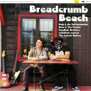 VARIOUS - Breadcrumb Beach