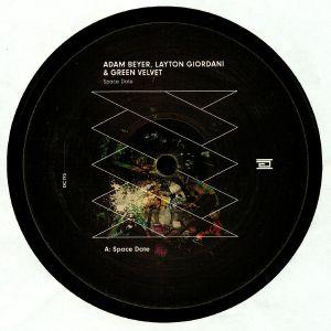 BEYER, Adam/LAYTON GIORDANI/GREEN VELVET - Space Date