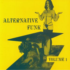VARIOUS - Alternative Funk: Volume 1