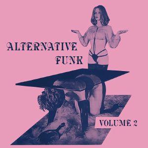 VARIOUS - Alternative Funk: Volume 2