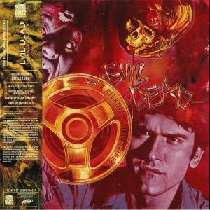 LODUCA, Joe - The Evil Dead: A Nightmare Reimagined (Soundtrack)