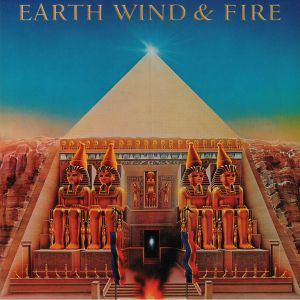 EARTH WIND & FIRE - All N All (reissue)