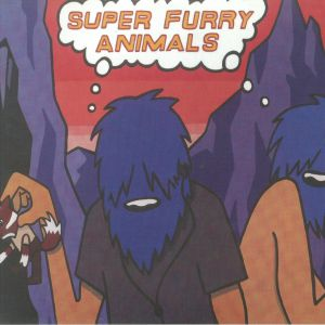 SUPER FURRY ANIMALS - The International Language Of Screaming (reissue)